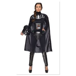 Rubie's Sexy Darth Vader Costume